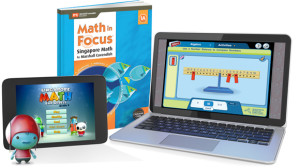 Math In Focus - In Spanish for K-4