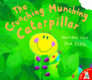 TheCrunchingMunchingCaterpillar